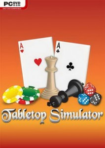 Download Tabletop Simulator Warfighter PC Gratis Full Version