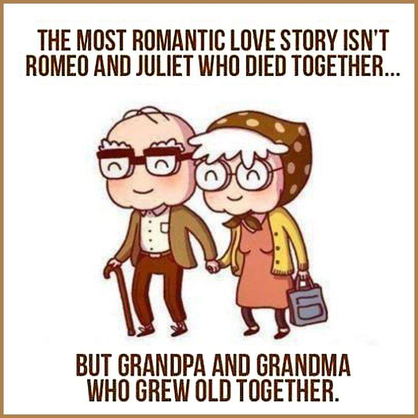 Genealogy Tips and News: The Most Romantic Love Story