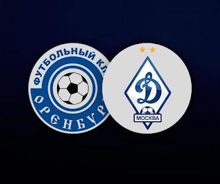 Оренбург – Динамо М смотреть онлайн бесплатно 16 марта 2019 прямая трансляция в 11:30 МСК.