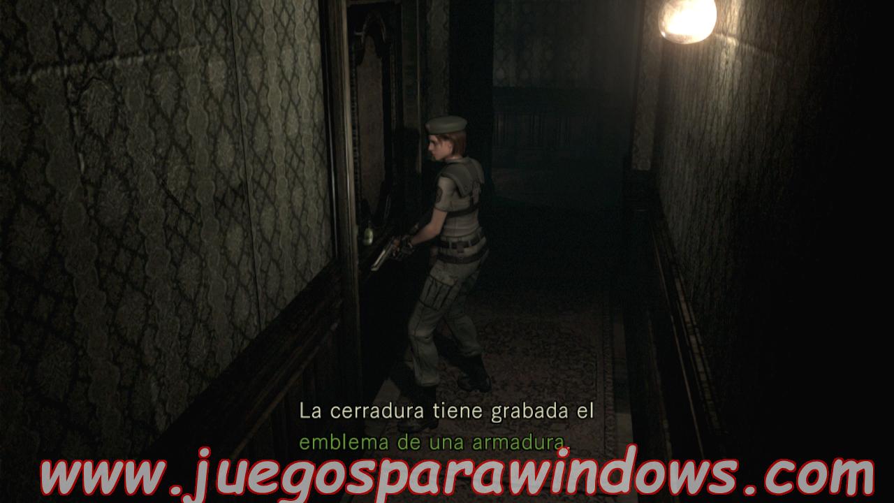 Resident Evil HD Remaster Multilenguaje ESPAÑOL XBOX 360 (RGH/JTAG) 15