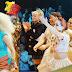 Xuxa se apresenta no Musical Chacrinha em noite Beneficente