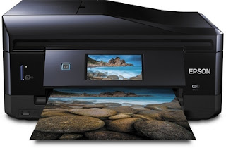 Epson XP 820 Driver download download for mac OS and Windows