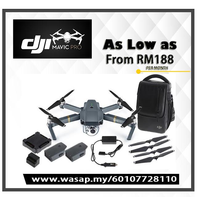 drone dji malaysia  | 810 x 1080