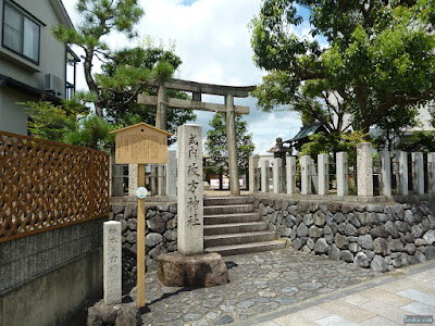 式内彼方神社