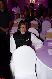 Amitabh Bachchan Launches Worlds 1st Mobile App Abc Of  Health 044.JPG