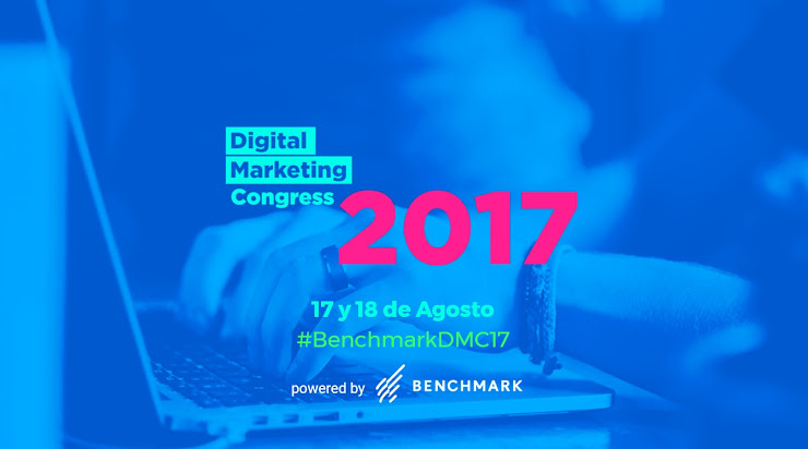 Llega el Digital Marketing Congress 2017