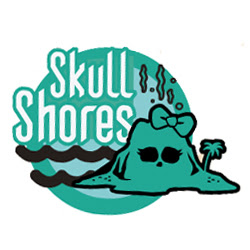 MH Skull Shores Dolls