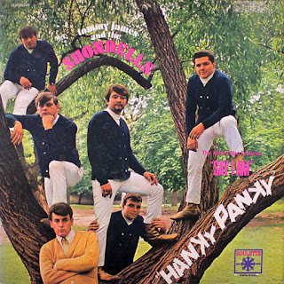 Tommy James & the Shondells - Hanky Panky from the album Hanky Panky (1966)