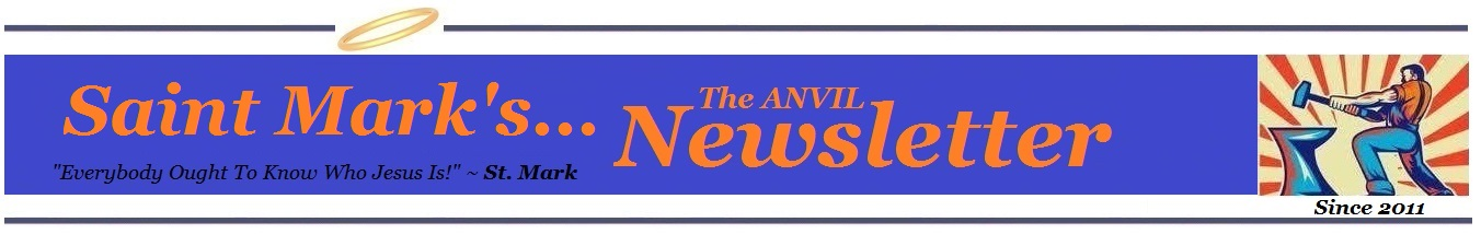 The ANVIL Newsletter