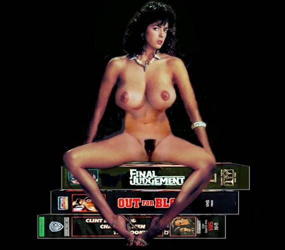 image Roberta vasquez miss november 1984
