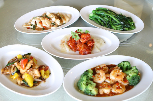 Chinese food from different regions of China are different. (https://pixabay.com/en/chinese-food-lunch-food-898499/)