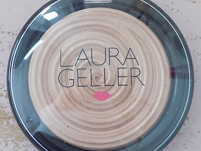 Laura Geller Baked Gelato Swirl Illuminator | Ballerina