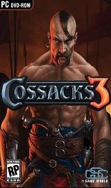 766271937ff2bfcec2457d6430445434926ccb07 - Cossacks 3-CODEX