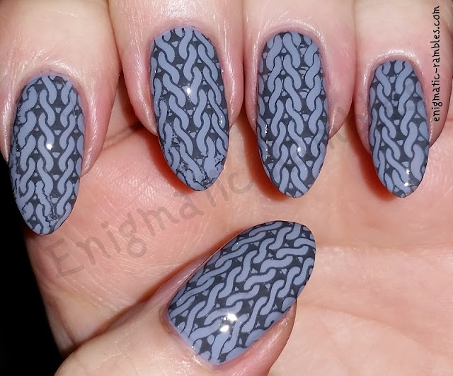 knitted-nails-nail-art-stamped-stamping-mm40