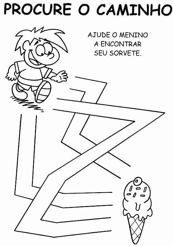 Conhecido JORNAL R 7ª: DESENHOS E ATIVIDADES DIVERSAS PARA EDUCAÇÃO INFANTIL  CG19
