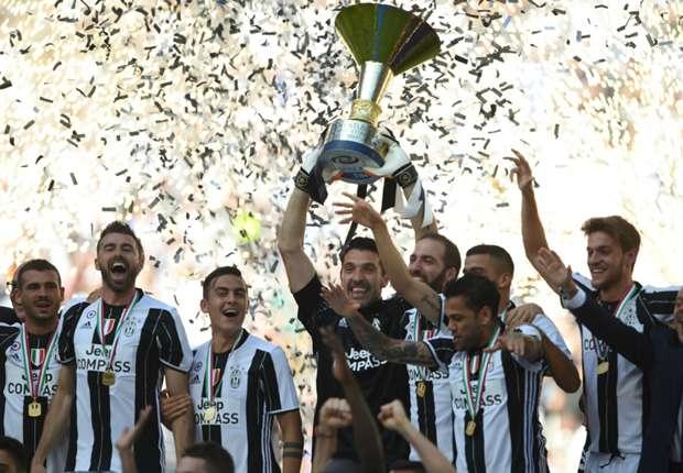 Hore! Si Nyoya Tua Jadi Raja Diraja Serie A