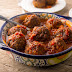 Albondigas in Sauce – Mexican Meatballs