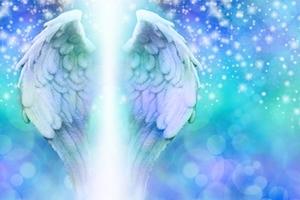 ritual dos anjos para a prosperidade