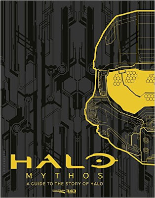 Halo Mythos: A Guide To The Story Of Halo PDF