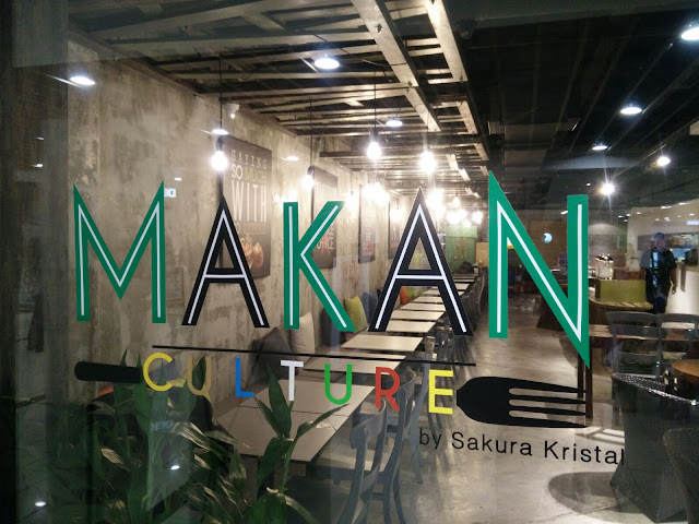 Makan Culture - A Culture or Fusion?