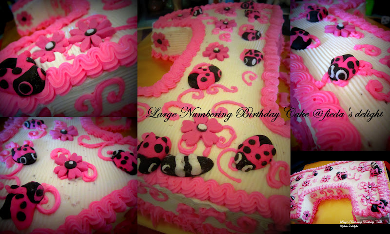 Happy Birthday Yasmin Cake