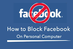 Block Facebook On Your Computer Updated 2019