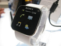 sony xperia smart watch