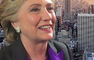 Hillary Considering A Run For NY Mayor