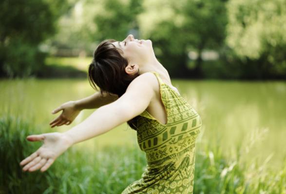 Hãy nghỉ ngơi và cảm nhận cuộc sống...