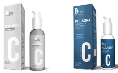 kolagra skin serum