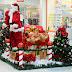 Com o tema 'Companhia de Brinquedos', é a decoração do Shopping Pátio Alcântara