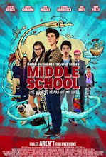 Middle School: The Worst Years of My Life (2016)