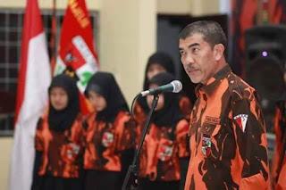 Teuku Puteh: PP Dukung Ampon Cut Maju Calon Wali Kota Sabang