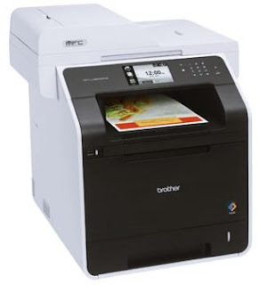 Brother MFC-L8850CDW Printer Driver Download - Windows, Mac, Linux