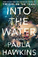 Book cover image of Into the water