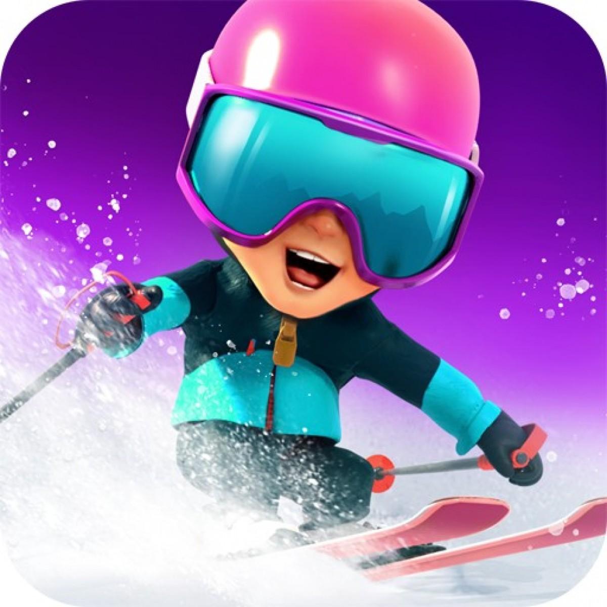 snow trial v1 0 8 mod apk money 1 - Snow Trial v1.0.8 MOD APK - Money Cheat