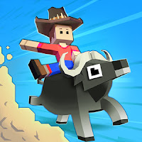 Rodeo Stampede: Sky Zoo Safari v1.9.0