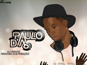 Dj Paulo Dias - A Tempestade (Original Mix) 2018