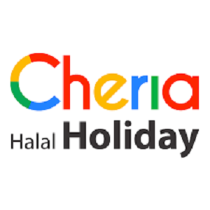 Official Banner Cheria Holiday