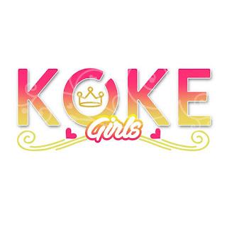 koke girls agambame