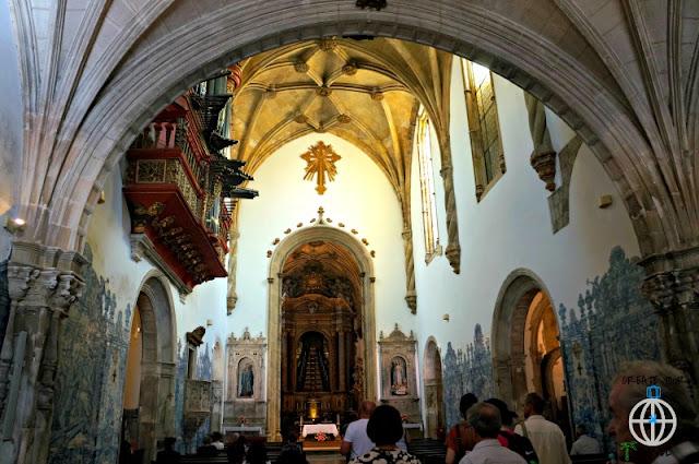 coimbra kościół