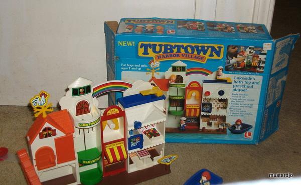 Alternative To Tub Town Kidlist Activities For Kids