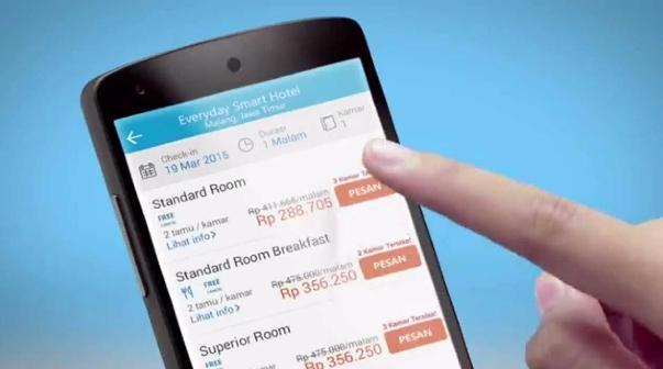 Mana yang Lebih Mudah dan Murah: Pesan Hotel via Aplikasi Traveloka atau Agoda?