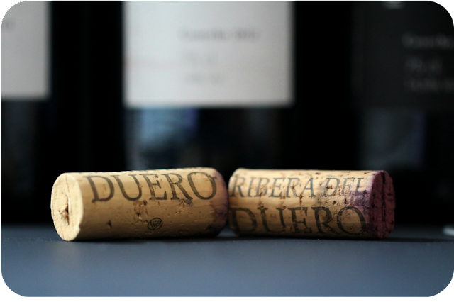 Ribera del Duero, Korken | Arthurs Tochter kocht von Astrid Paul