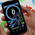Cara Mengubah Android Menjadi SpeedoMeter