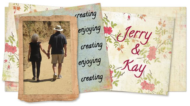 Jerry and Kay