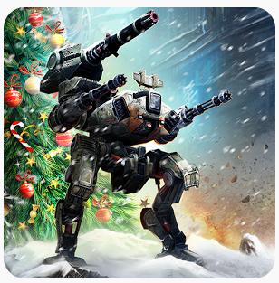 Download War Robots v 3.8.0 Mod Apk (Mega Jump + AntiBan)