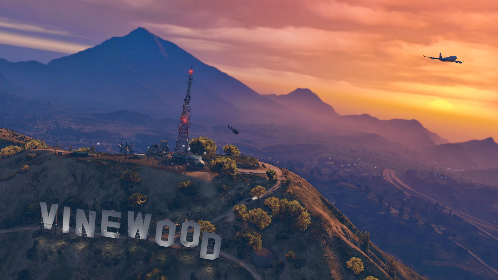 Grand Theft Auto V - PS4 Review | Chalgyr's Game Room