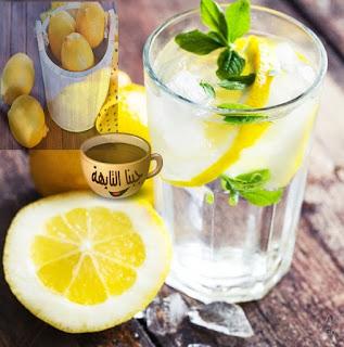 رجيم الماء والليمون سالي فؤاد رجيم سريع لانقاص الوزن في أسبوع