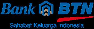 logo Bank Tabungan Negara BTN